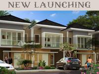 Dijual - New Launching Type Nusa Dua Rumah 2 Lantai 500 Jutaan Fasilitas Lengkap. FREE Biaya AKAD, AJB+BPHTB!