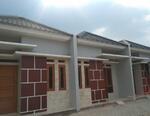 Rumah Syariah *RUMAH H. SALEH* Murah [SIAP HUNI] Benda Baru Pamulang, Kota Tangerang Selatan Tangsel