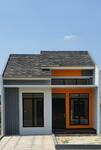 Rumah Townhouse Exclusive Berkelas Green Permata Sawangan @Pengasinan di Sawangan Depok