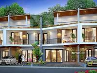 Dijual - Cluster Smart Home selangkah ke tol Jatiasih Bekasi