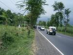 Tanah di Raya Probolinggo Lumajang