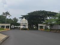 Dijual - Dijual cepat tanah di perumahan taman villa meruya 7x22 meter 12, 5 juta nego