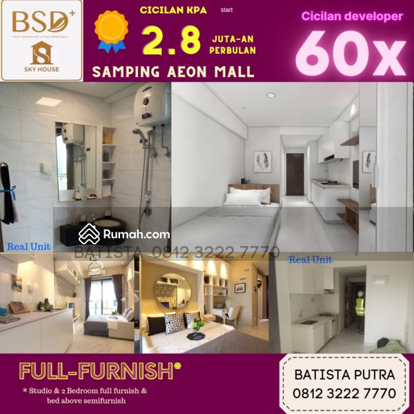 Apartment Sky House BSD+ (samping AEON MALL) #102481049