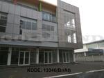 Kode: 13340(Br/At), Ruko Dijual Raden Inten Raya, Luas 4, 2x16 meter(67, 2 meter)