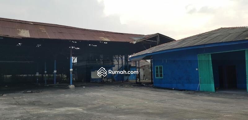Kavling Komersiel Bonus Ruang Usaha di Jl Raya Bogor Jakarta #97210795