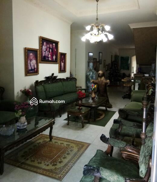 Dijual Rumah Mewah Semi Furnish di Kemang Pratama Bekasi #97210221
