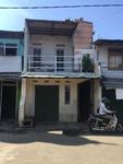 Bangunan buat usaha sekitar Pajajaran Pasteur