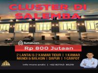 Dijual - Cluster Danar Residence