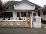 Dijual Rumah dekat bandara Halim di Cililitan Jakarta Timur