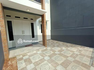 Dijual - Rumah baru Termurah 2 lt dkt ke jalan raya di Kodau, jati mekar dkt Jati makmur Pondok gede