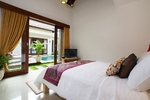 3 BR Villa For Rent In Oberoi Seminyak