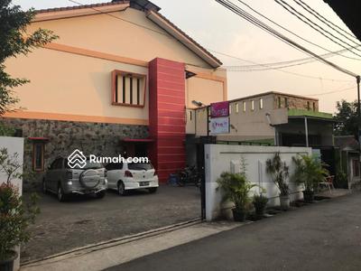 Dijual - Dijual Rumah Kost AKtif Strategis Cipinang
