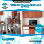 Apartemen Puncak Dharmahusada