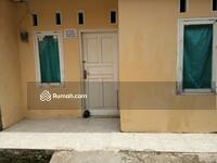 Dijual - Rumah Murah di Serpong, Tangsel