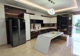 Dijual rumah baru bonus furniture di Setraduta Dago, sayap pasteur bandung utara