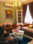 Rumah 2Lantai luas 6x15 Type 2KT diCluster Royal Residence Pulogebang Cakung Jakarta Timur