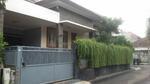 Rumah Minimalis dua Lantai Kota Bandung