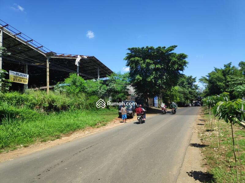Dijual tanah di *Kel./Kec Duren Sawit, Jkt Timur, KAV. TNI-AL* #97368055