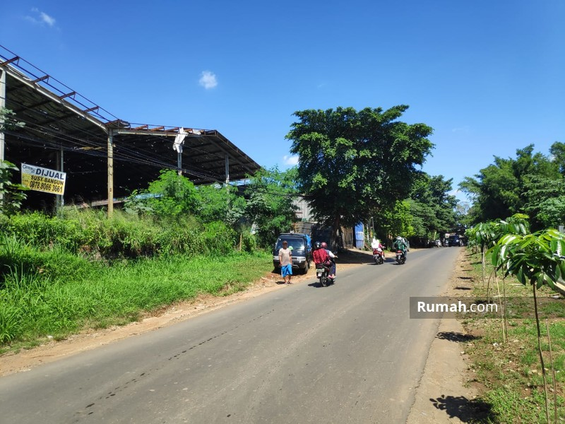 Dijual tanah di *Kel./Kec Duren Sawit, Jkt Timur, KAV. TNI-AL* #97368061