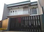 Rumah Baru Gress Siap Huni Model Minimalis Gayungsari Surabaya Selatan Dkt Masjid Agung