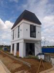 Rumah di Bekasi Timur cluster mewah termurah
