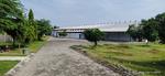 Eks Pabrik di Kertosono