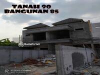 Dijual - Rumah 2 Lantai Mewah Luas HArga Murah Di Jatiasih