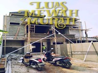 Dijual - Rumah 2 Lantai Mewah Luas Murah Di JAtiasih