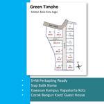 Tanah Dijual Yogyakarta Kota Timur Gondomanan