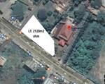 Commercial Land Cibeber, Cilegon, Banten