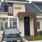 Rumah Cantik Over Kredit di Kristal Residence Cibinong