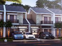 Dijual - Cibubur Villa 3