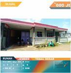 Rumah Besar 2 Lantai Lokasi Tengah Kota. Dijual Murah, Nego sampai Deal.