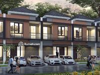Dijual - Rumah Murah di Sekitar Bintaro Dekat CBD Bintaro Jaya 2 Lantai 3 Kt