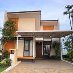 Rumah Podomoro Park Buah Batu Bandung