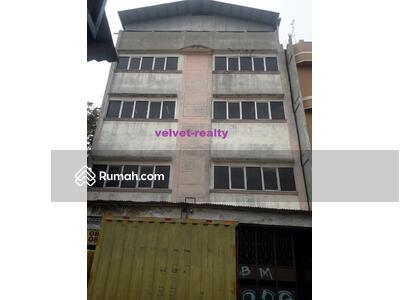 Dijual - Dijual Ruko Pademangan 4 Lantai Luas 15×30 #VR525