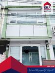 Dikontrakkan Ruko Ciplaz Buaran Jakarta Timur