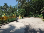Rumah Dengan Bangunan dan tanah yg Luas di Beji Tuntang Semarang Kabupaten