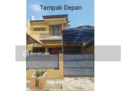 Dijual - Rumah Besar Dan Luas, Bangunan Kokoh Siap Huni , Nyaman Asri Lokasi sangat Strategis Di  Cipinang