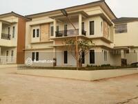 Dijual - Rumah mewah type suka-suka, lokasi strategis dekta dengan alun2 kota depok