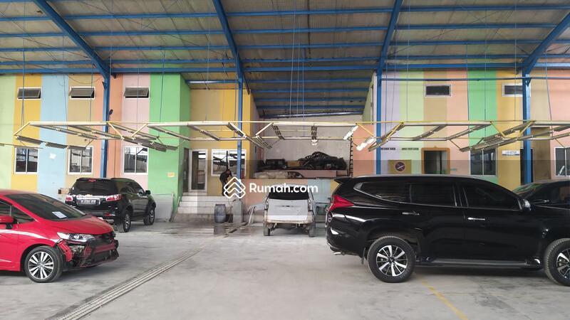 Tanah plus office #97473157