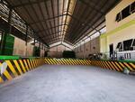 Gudang Raya Lingkar Timur Sidoarjo Strategis Akses Mudah, Total Luas Bangunan 2552m2