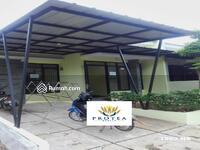Dijual - 2 Bedrooms House BSD, Tangerang Selatan, Banten