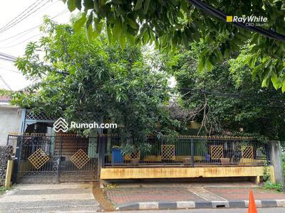 Dijual - Rumah Jl. Guntur