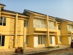 Jual Rumah Siap Huni Cluster 2 Lantai Di Serpong 600 Jutaan Lokasi Strategis SHM