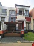 Rumah Gading Parkview, 2 Lantai, Luas 153m2 (S-6606)