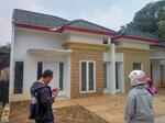 Rumah minimalis 1 lantai di jual murah lokasi serpong