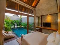 Dijual - DHARMAWANGSA SUITES - residential villa dengan fasilitas resort di lokasi prime.