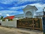 Rumah sultan mewah lokasi premium