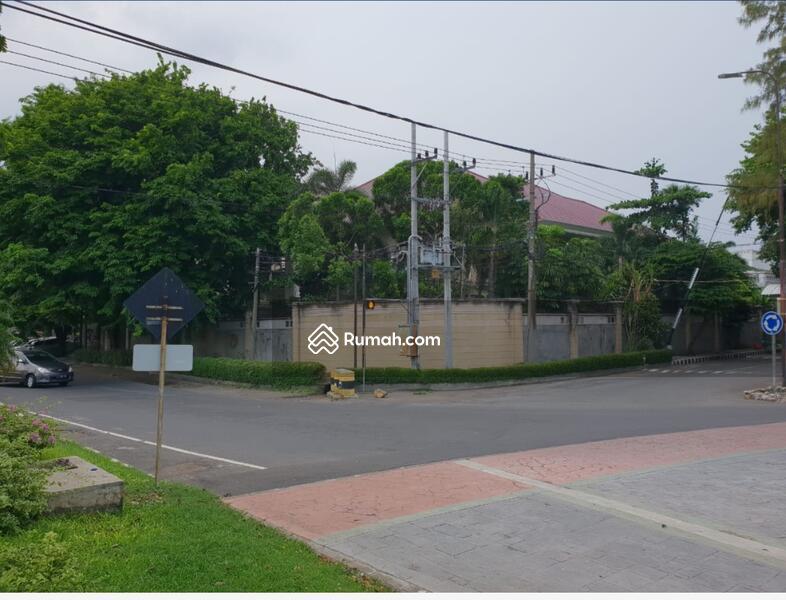 Super Murah Rumah Hitung Tanah!! RUMAH Mewah, Jl. Raya Kertajaya Indah Surabaya #97547639